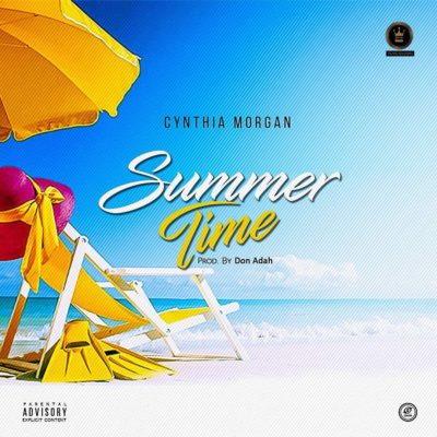 Music: Cynthia Morgan – Summer Time