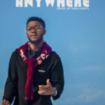 Meje – Anywhere ft. Maqdaveed (Prod. By Doka)