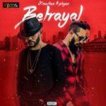 J. Martins – Betrayal ft. Phyno [New Song]