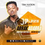 VIDEO: JBlaze Torf – Abrakadabra