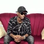 VIDEO: International Collabo Is Not The Focus Right Now – Lil Kesh Reveals This & Much More On 'The Grill'