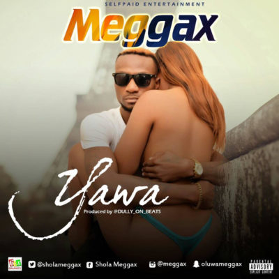 download - Meggax - Yawa