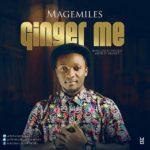 Magemiles – Ginger Me