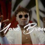 VIDEO: Marz Brown – Babylon