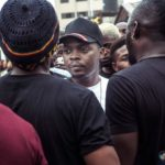 Olamide Baddo Takes Bariga To The World In New Music Video Shoot For 'Wo!' [PHOTOS + VIDEO]