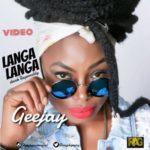 VIDEO: Gee Jay – Langa Langa