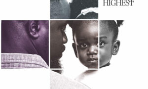 Sarkodie Reveals Artwork And Tracklist For 'HIGHEST' Album