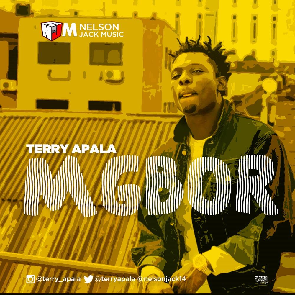 Music: Terry Apala – Mgbor | Prod. By Benie Macaulay
