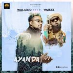 Willicino – Ayanda (Remix) ft. Timaya [New Song]