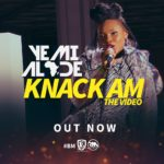Yemi Alade – Knack Am [New Video]