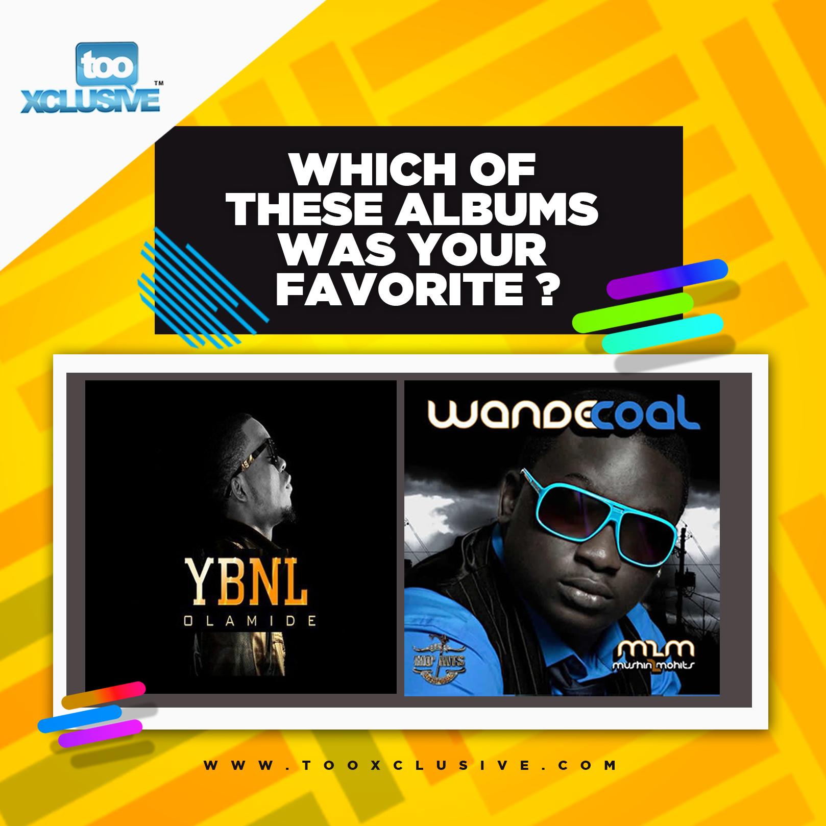 YBNL || Mushin 2 Mohits – Which Was Your Favourite Album?