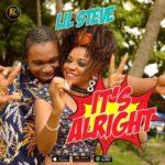 Lil Steve – It's Alright ft. Keedcoal (Prod. By Swizz)