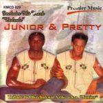 THROWBACK: Junior & Pretty – Bolanle