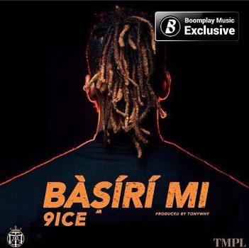 Download Basiri Mi by 9ice