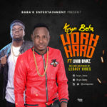 Kvyn Beta – Work Hard ft. Uniq Onaz