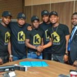 Kediks Entertainment Welcomes New Act; Jay Black