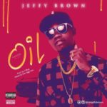 Jeffy Brown – Oil