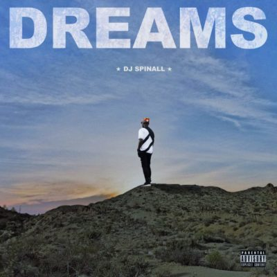 DJ Spinall Set To Drop Album | Unveils Cover & Release Date
