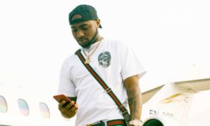 She Lied, I'm Not Even Replying DMs Anymore – Davido Reacts To Lying Female Fan