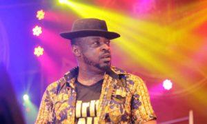 I Got 2baba Signed To Kennis Music Following Blackface's Persuasion – Eedris Abdulkareem