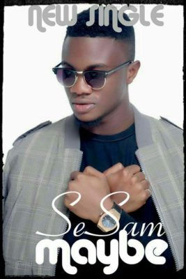 Audio + Video: Sesam – Maybe
