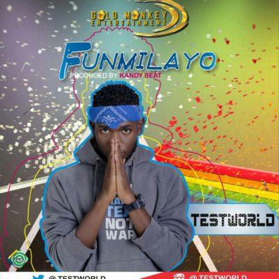 Testworld – Fumilayo