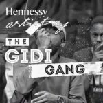 "HENNESSY CYPHER 2017 Episode 4: Watch ""Gidi Gang"" – Falz, Dremo, LadiPoe, Yoye, Staqk G – ""Don't Blame It On The Bomb, Blame The One To Light The Fuse"""