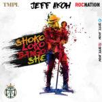Jeff Akoh – Shokolokobangoshe + Gbadun (Your Lovin') ft. Team Salut [New Song]