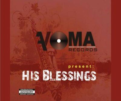 AVOMA – His Blessings (EP)