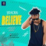 Jidacris – Believe
