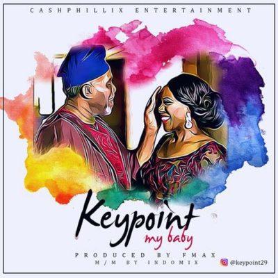 Keypoint – My Baby (Prod. FMax)