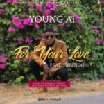 Young Ai – Telemi ft. Tupengo (Prod. by Ashaolu Twizzy)