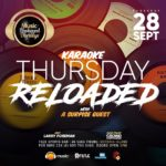 Karaoke Thursday Reloaded With Surprise Guest For Tonite's Music+ Unplugged