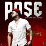 DJ Xclusive – Pose ft. Tiwa Savage & Solidstar [New Video]