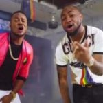 """Ichaba & Davido Should Give Me Credit For Producing """"Baby Mama"""" – Producer, Steine Fumes"""