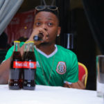 """Coke Studio Is A Fantastic Initiative"" – Olamide"