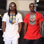 Is Everything Alright In P-Square's Camp?