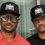 P-Square Split Confirmed! Peter Okoye Petitions Lawyer For Contract Termination [WATCH DETAILS]