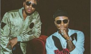 MUSIC ALERT: Wizkid & Runtown Collaborate On New Song 3