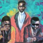 Mr Eazi Vs Runtown: Nigerians Mock Eazi On New Single Featuring Major Lazer, French Montana & TY Dolla $ign | WATCH DETAILS