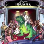 Shirazee – Iguana