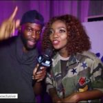 VIDEO: Adekunle Gold's Mum, Darey, Poe, Ric Hassani & Others Commend Simi On Successful Album Launch