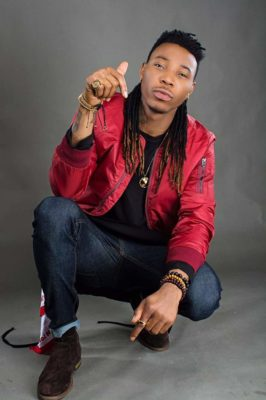 Solidstar – I Don Show [New Song]