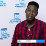 VIDEO: Soma Reacts To Being Proud, Talks Collaboration With 2Baba & Joining Nollywood