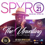 Music+ Unplugged Thursdays: Join Spyro At The Unveiling Party Hosted By Upfront Records
