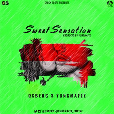 Qsberg – Sweet Sensation