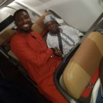 Timi Dakolo Defends Obasanjo, Urges Followers To Respect Elders [SEE PICTURES]