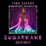 Tiwa Savage Unveils Artwork & Release Date Of Her Forthcoming EP
