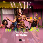 Waje – In The Air [New Video]