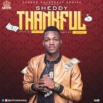 Sheddy – Thankful